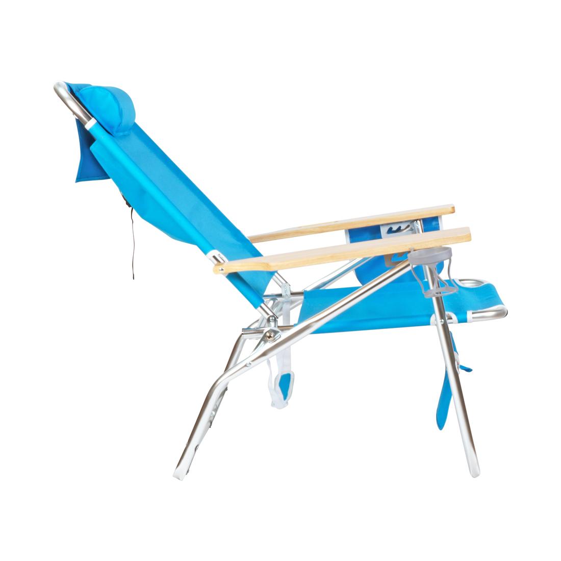 Oversized Big Jumbo Heavy Duty 500 Lbs Beach Camping Chair