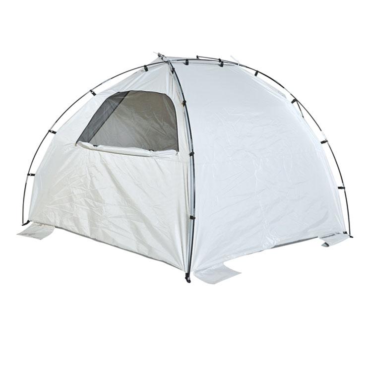 Deluxe-EasyUp-Beach-Cabana-Tent-Sun-Shelter-Sunshade-UPF100 thumbnail 7