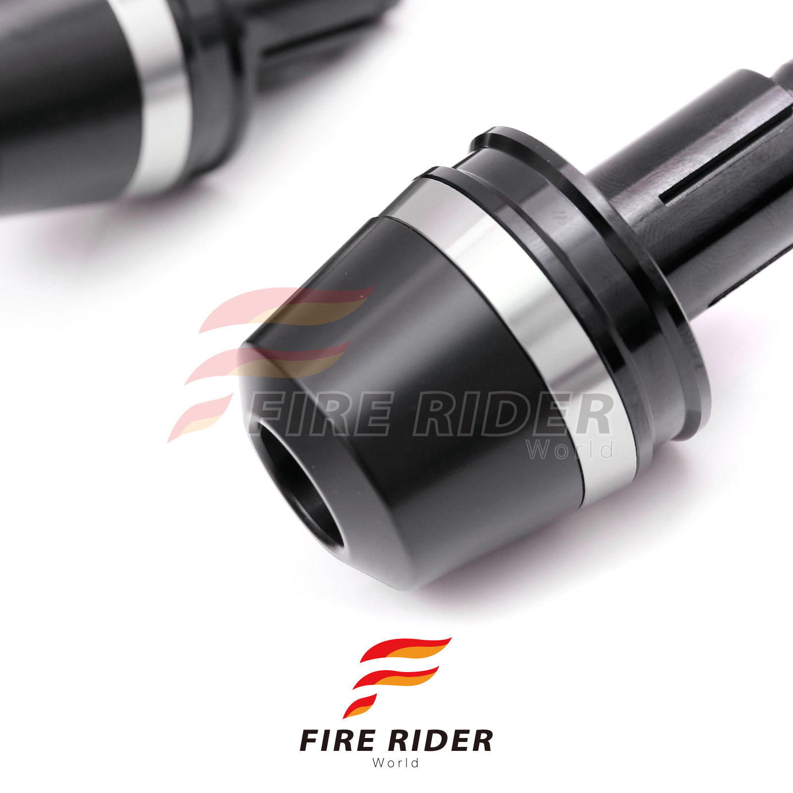 6color Cnc Dome Bar Ends Sliders For Panigale 1299 959