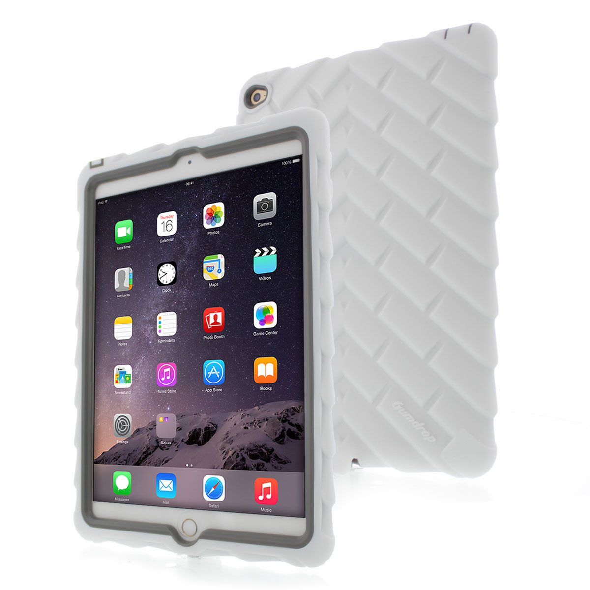 gumdrop cases droptech apple ipad air 2 rugged tablet case. Black Bedroom Furniture Sets. Home Design Ideas