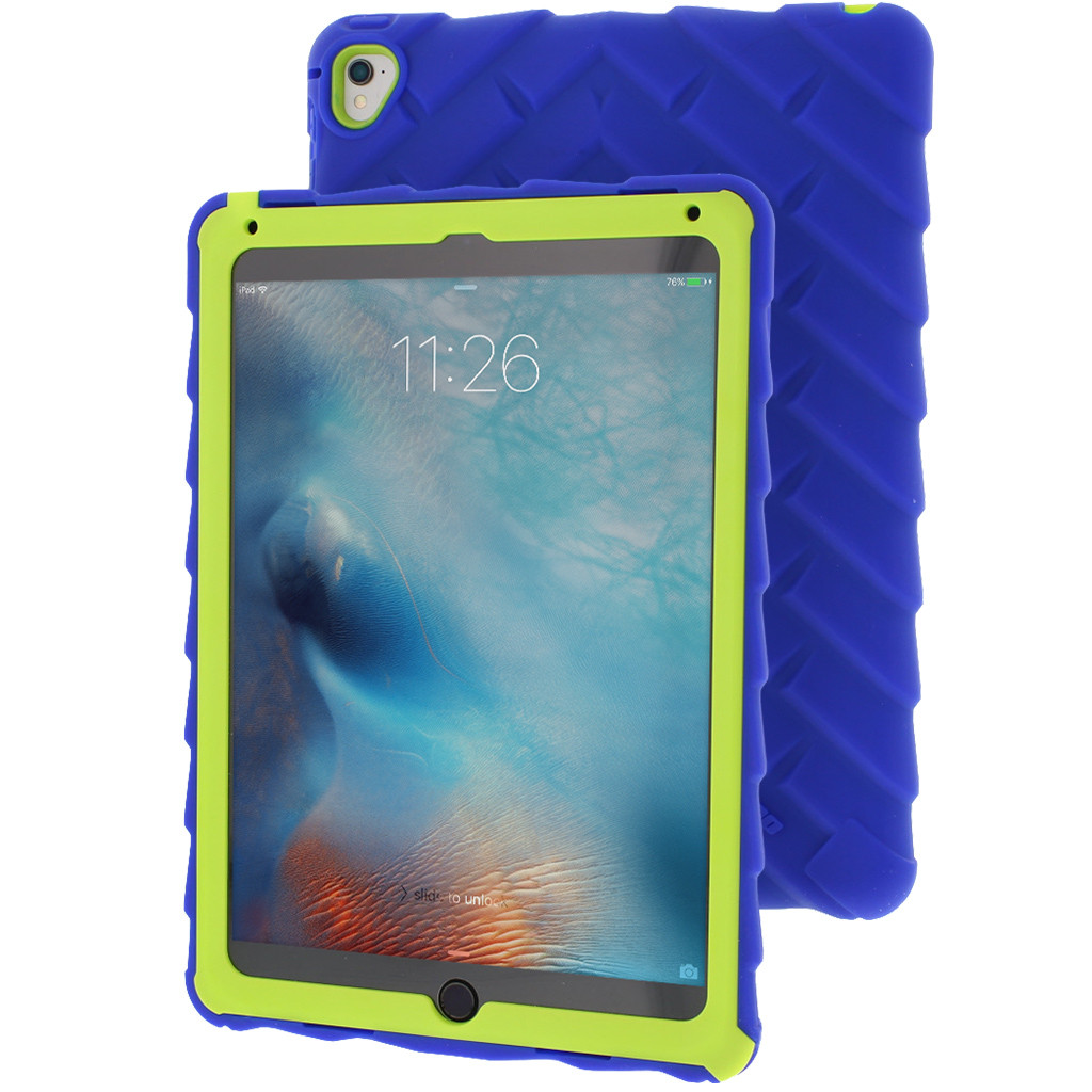 Gumdrop Cases Droptech Apple Ipad Pro 9 7 Rugged Tablet