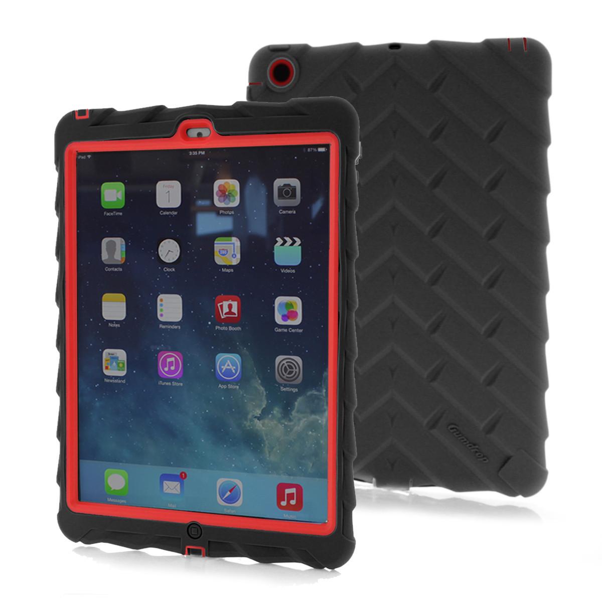 gumdrop cases droptech apple ipad air rugged tablet case. Black Bedroom Furniture Sets. Home Design Ideas