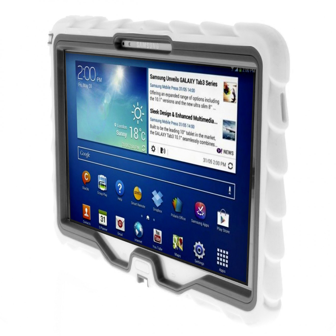 samsung galaxy tab 3 gt p5210 manual