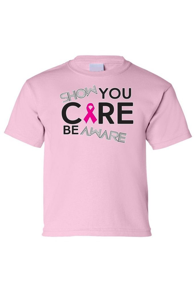 T shirts for breast cancer awareness you tell