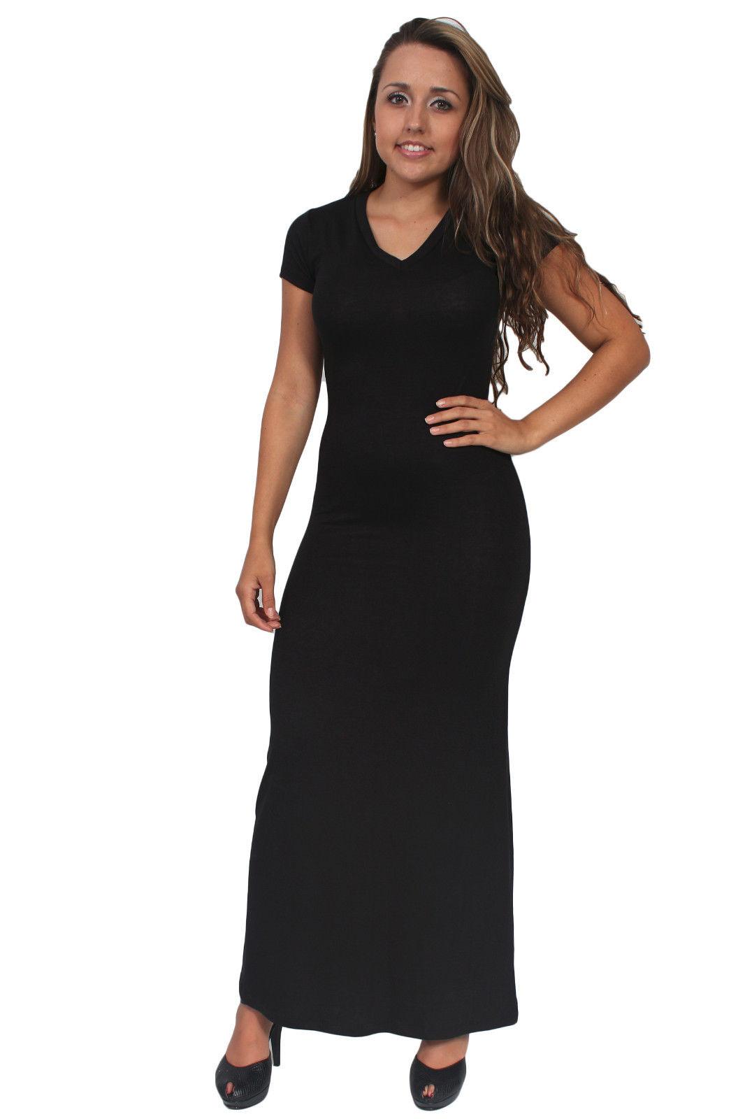 Women S Juniors Black Casual Full Long Length Hot Short