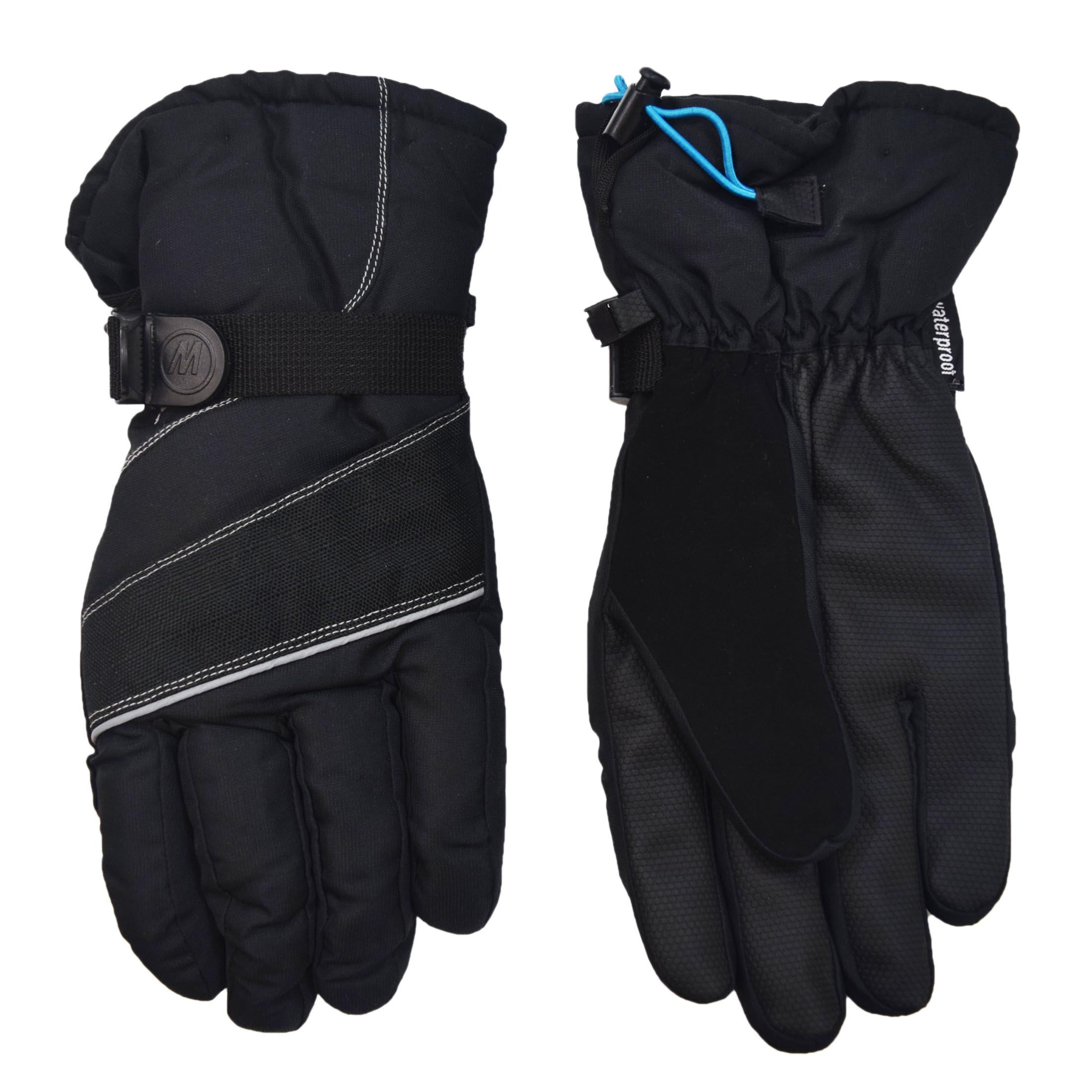 Motorcycle gloves ottawa - Mens Leather Gloves Extra Large Picture 9 Of 16