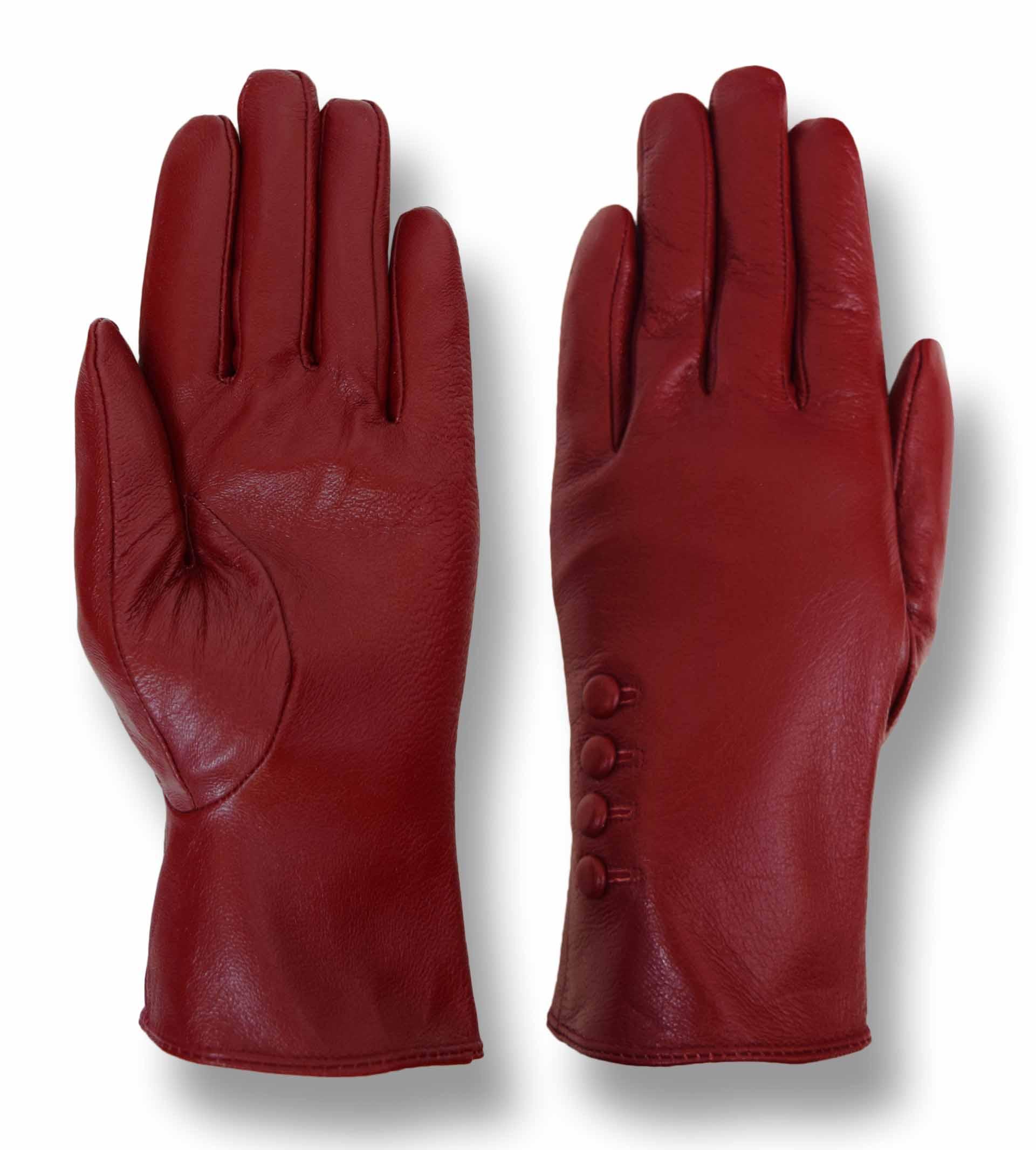 Fingerless driving gloves ebay - Picture 3 Of 8