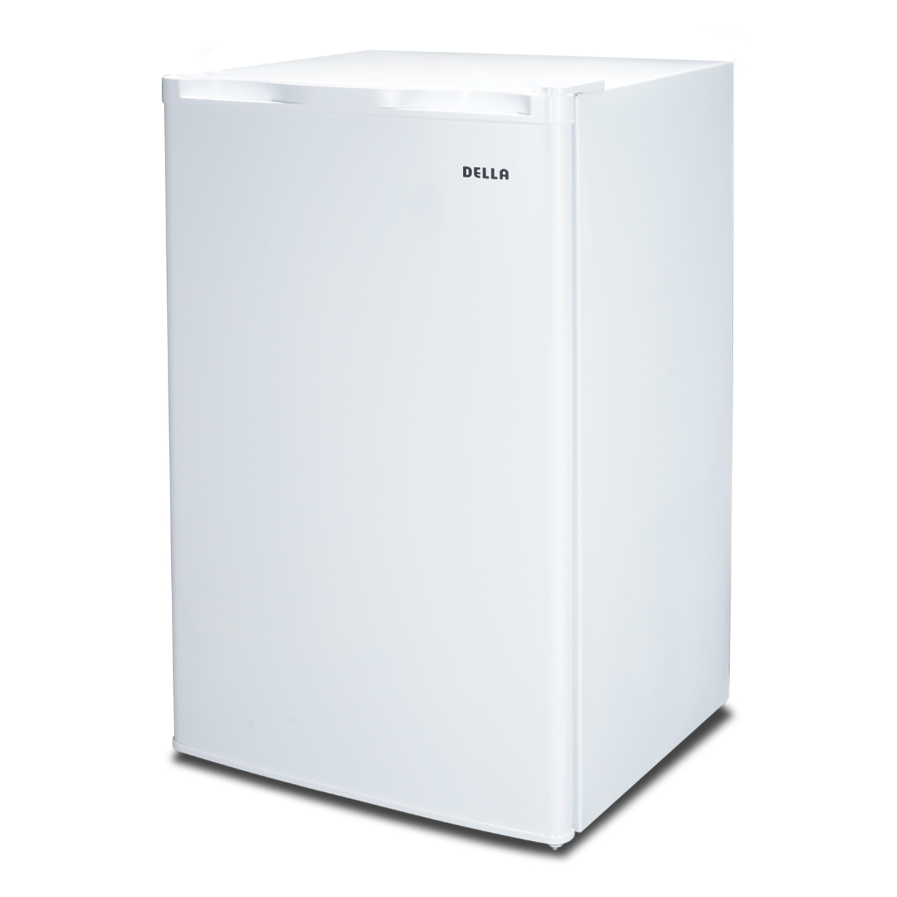 compact refrigerator mini freezer home office dorm fridge. Black Bedroom Furniture Sets. Home Design Ideas
