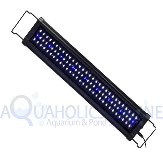 Beamswork Aquarium Fish Tank Aqua Led Light 10 000k Blue