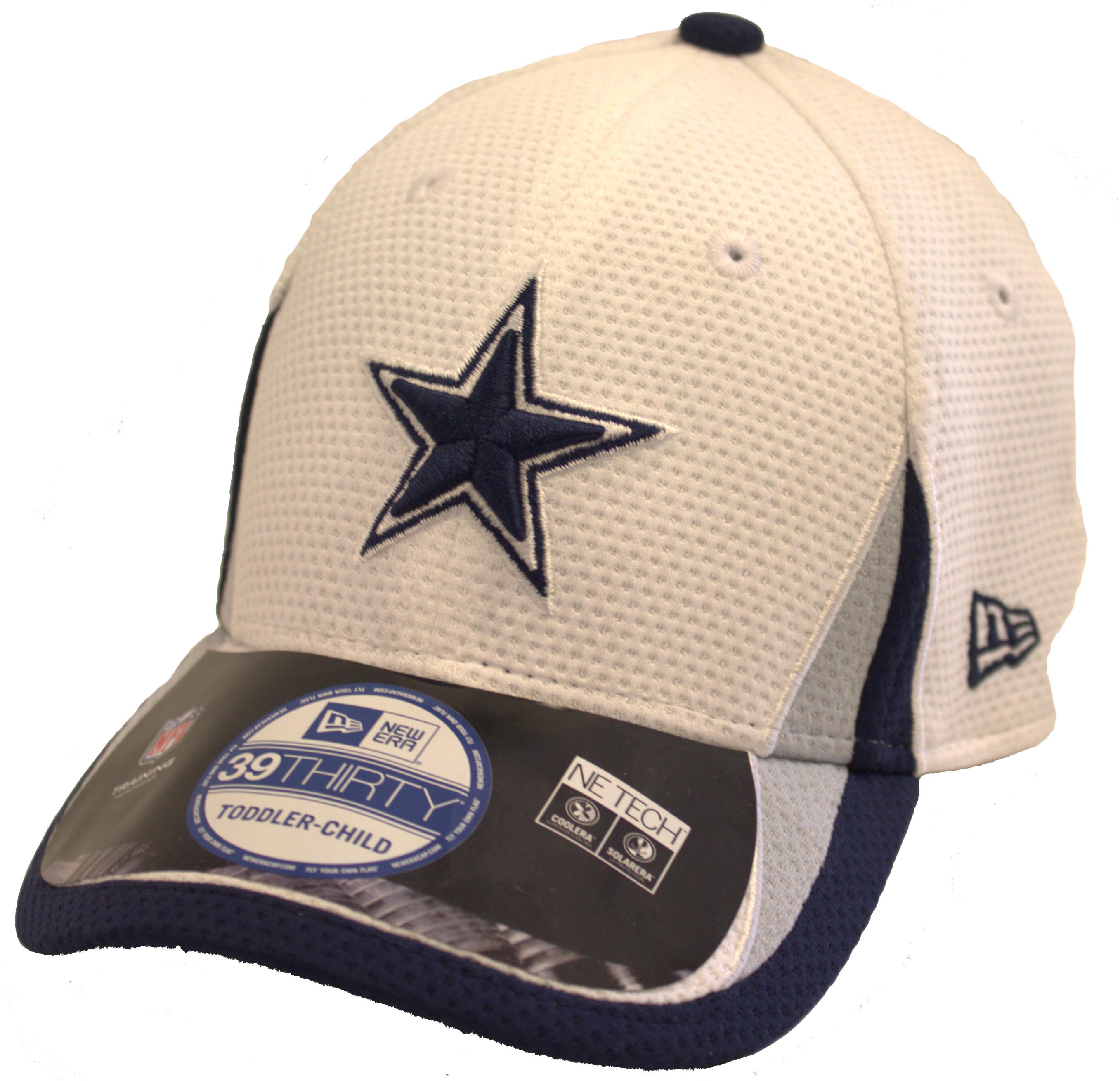 0894a054a4f ... new era 1bdfa 6e92c  store dallas cowboys 39thirty toddler child flex  fit hat d88c5 a9bf9