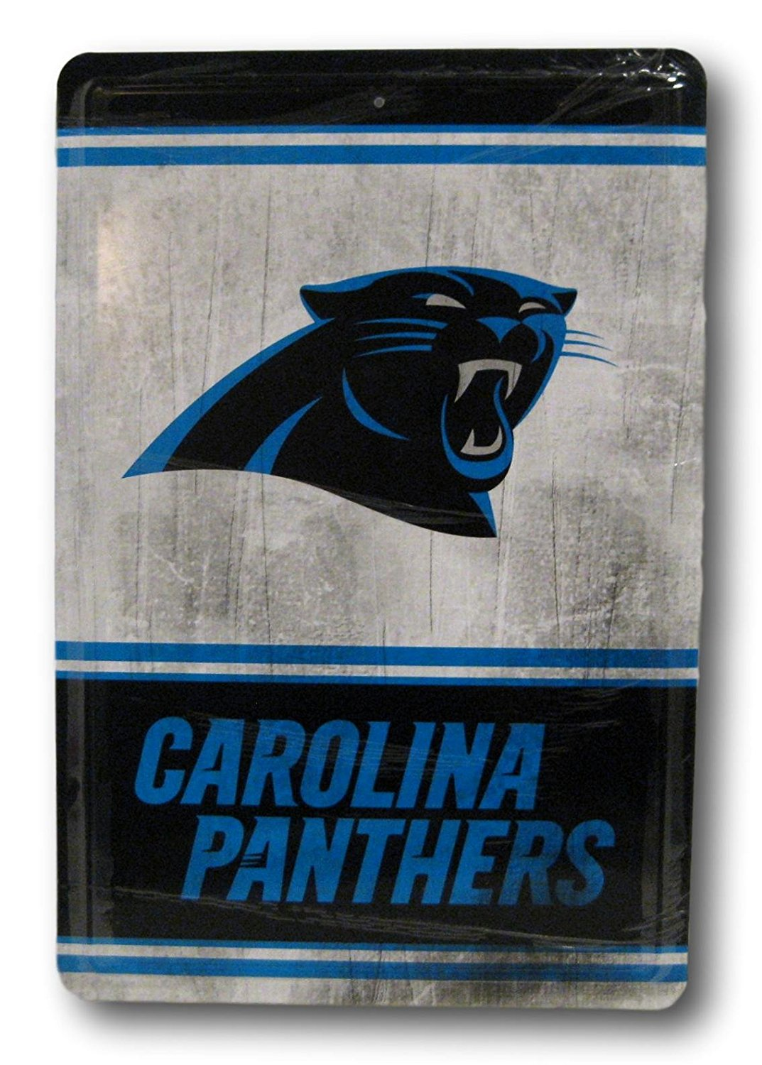 CAROLINA PANTHERS Vinyl Decal Sticker for Car Truck Window Sports Football