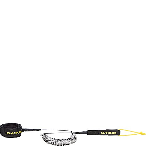 DAKINE Sup 10 x 3//16 Inch Coiled Ankle Surf Leash