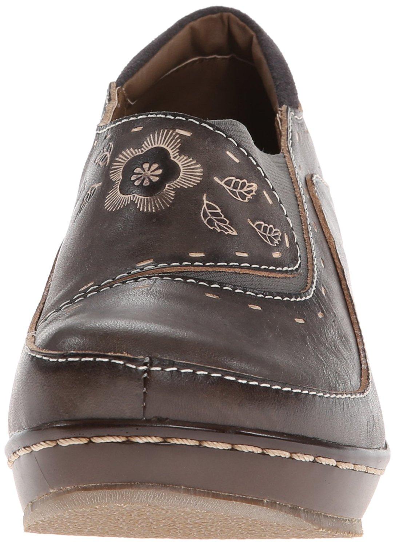 Spring Step femme femme femme Burbank Chaussure 42d1c0