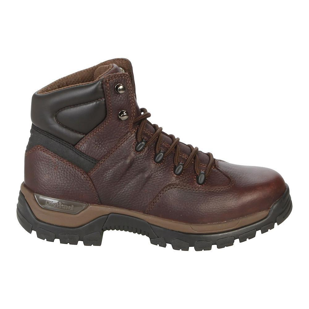 Work Shoes For Men On Ladders