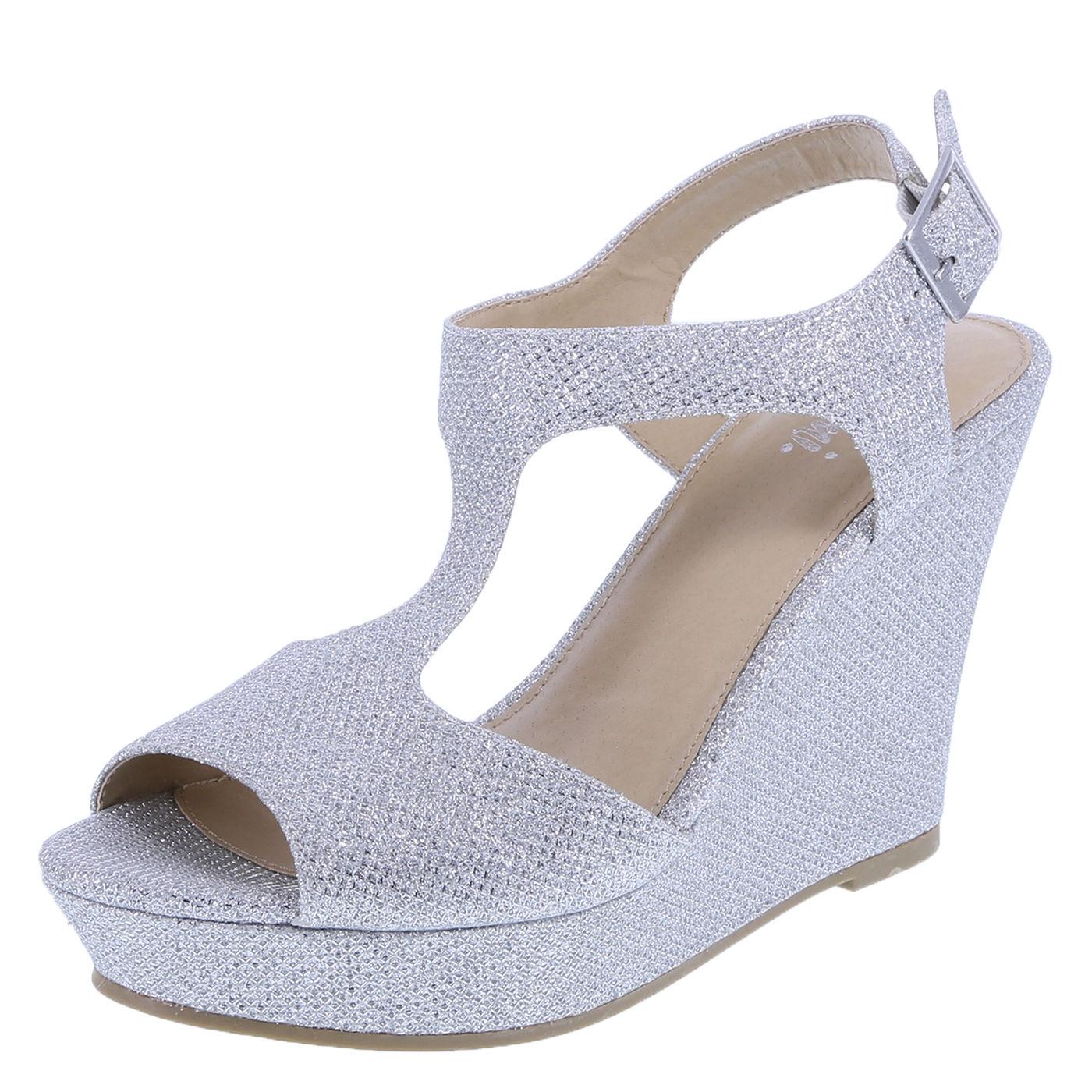 Silver Grad Shoes Canada