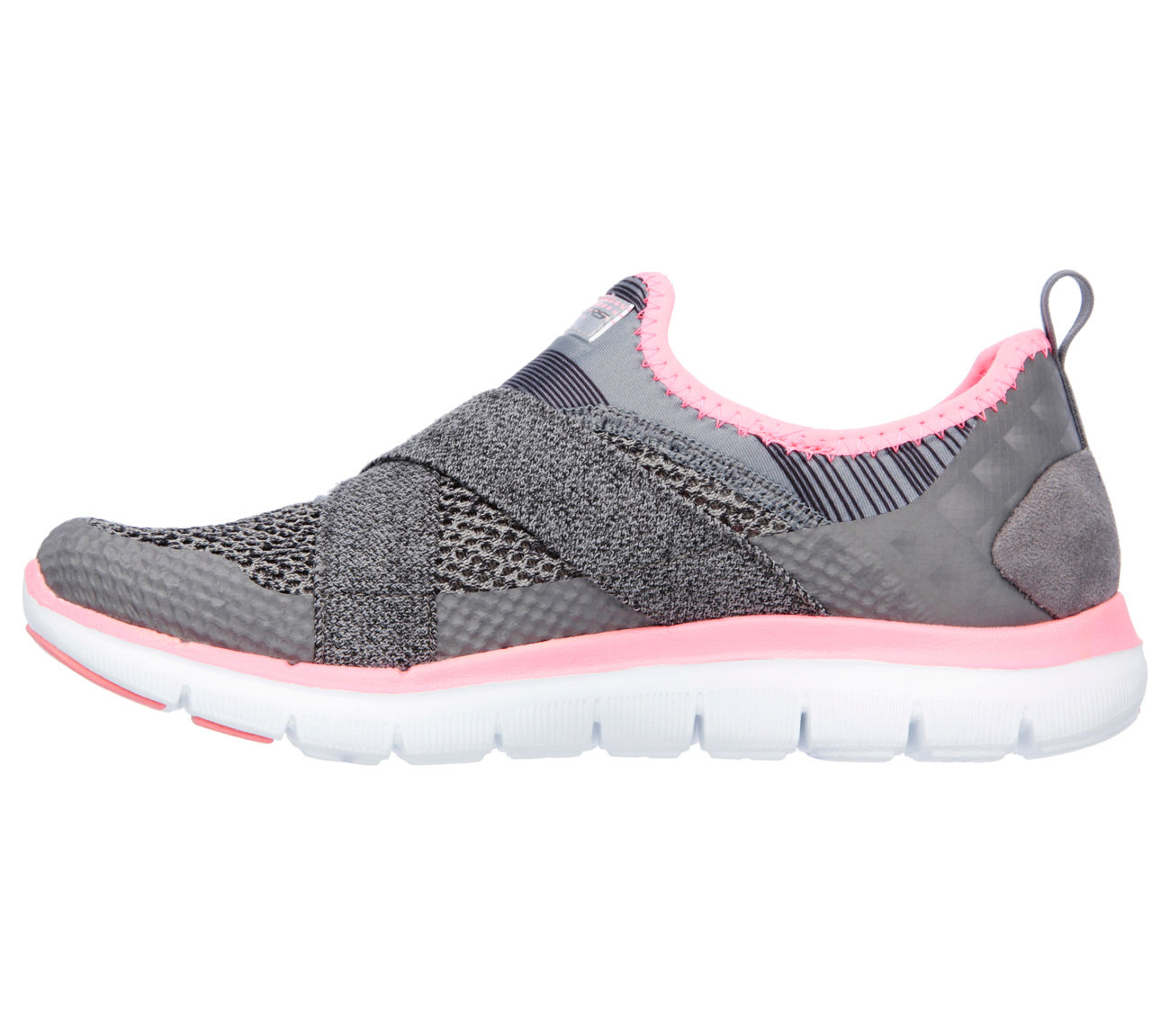 Skechers 12752 Cccl Women S Flex Appeal 2 0 New Image