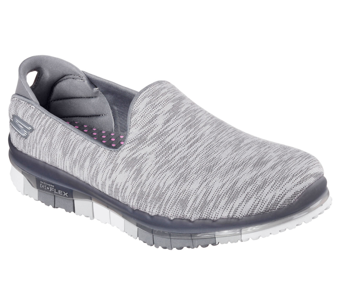 skechers 14015 char women 39 s go flex walk ability walking ebay. Black Bedroom Furniture Sets. Home Design Ideas