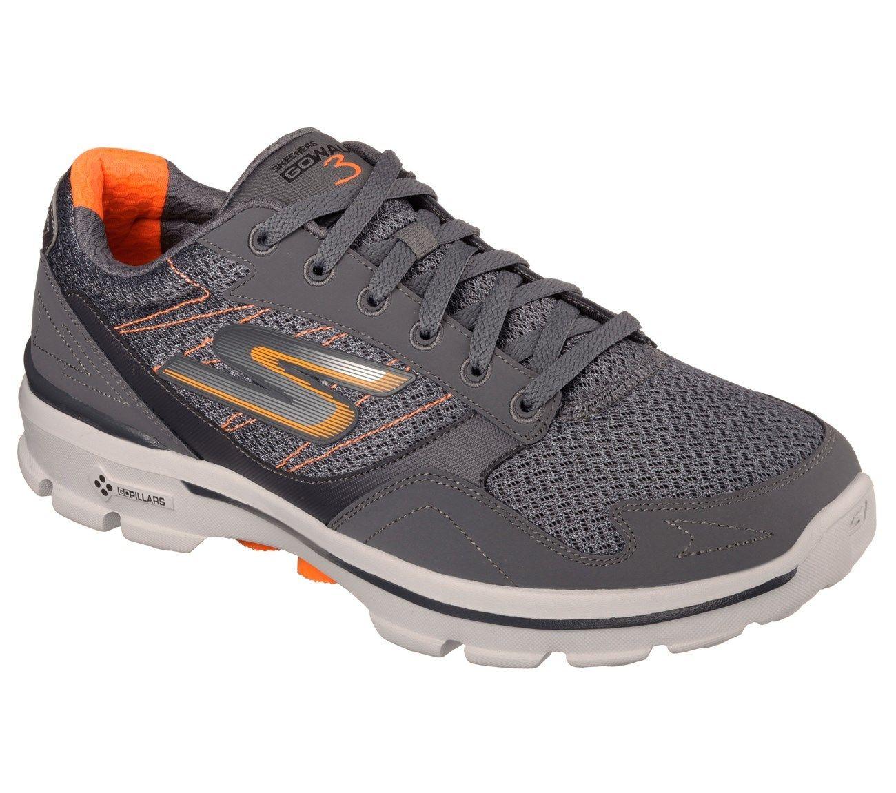 Skechers Gowalk  Compete Men S Walking Shoes