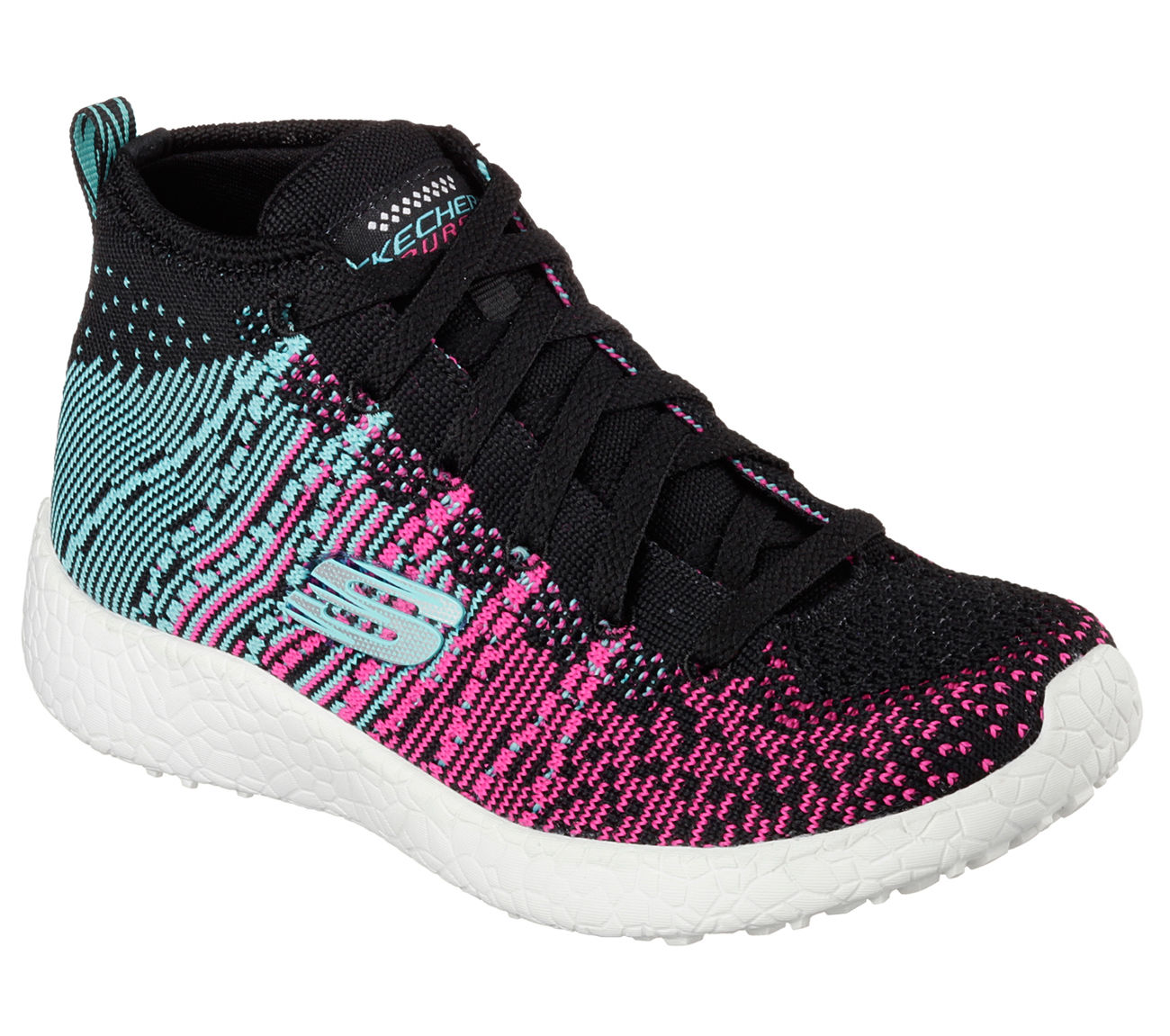 Skechers Shoes For Girls Burst