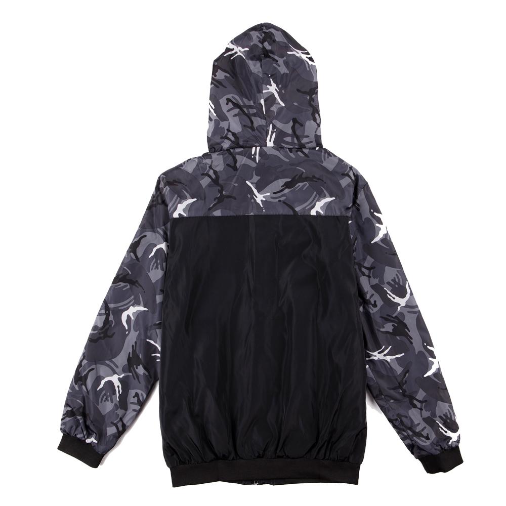 Waterproof-Windbreaker-Zip-Jacket-Hoodie-Light-Sports-Men-039-s-Riding-Outwear-Coat thumbnail 15