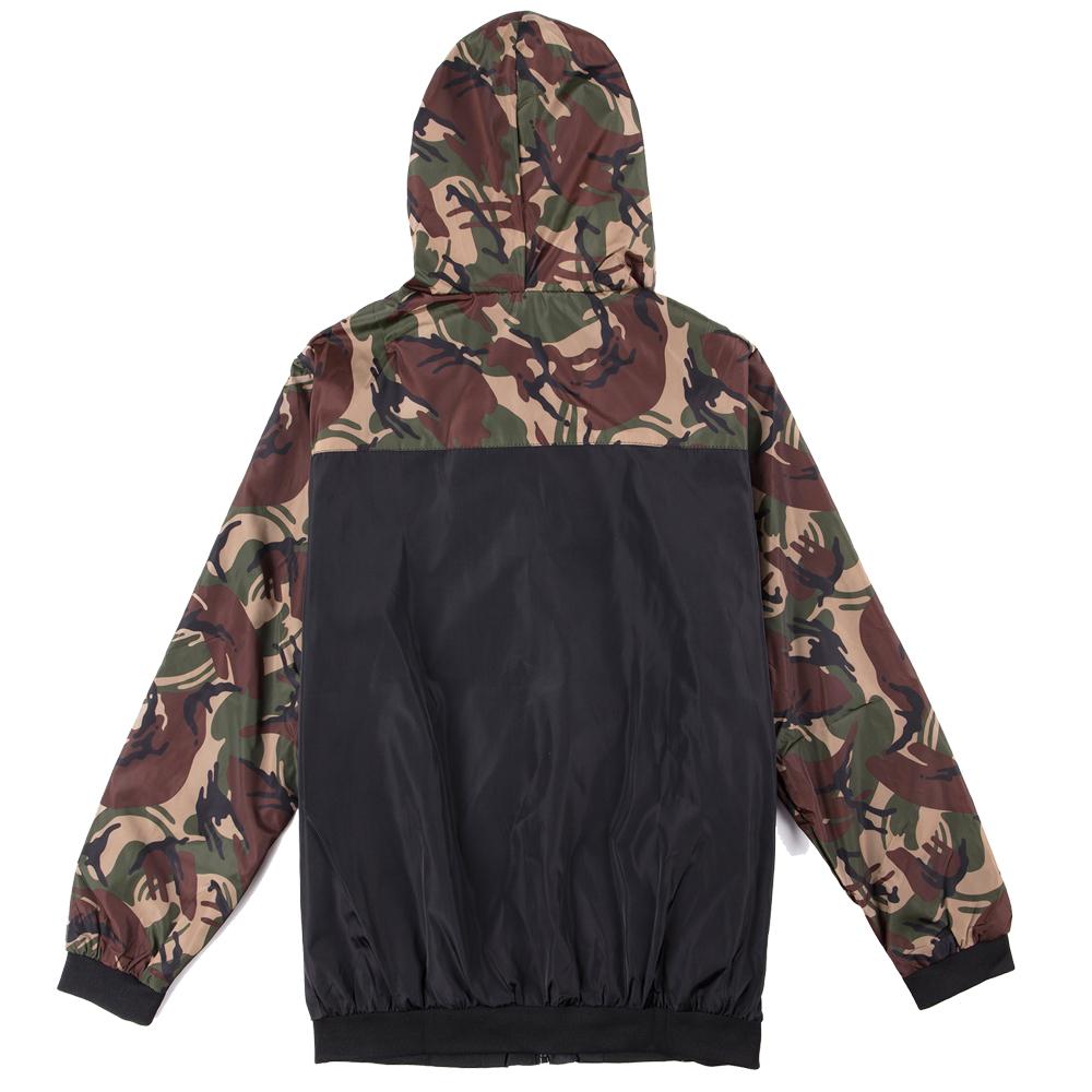 Waterproof-Windbreaker-Zip-Jacket-Hoodie-Light-Sports-Men-039-s-Riding-Outwear-Coat thumbnail 18