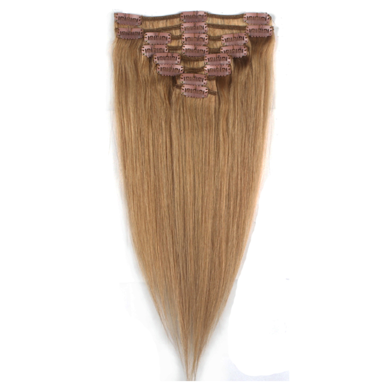 Thick Hair Extensions Cheap 86