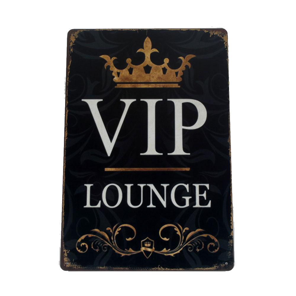 metal plate decoration poster plaque bar bar club cafe. Black Bedroom Furniture Sets. Home Design Ideas