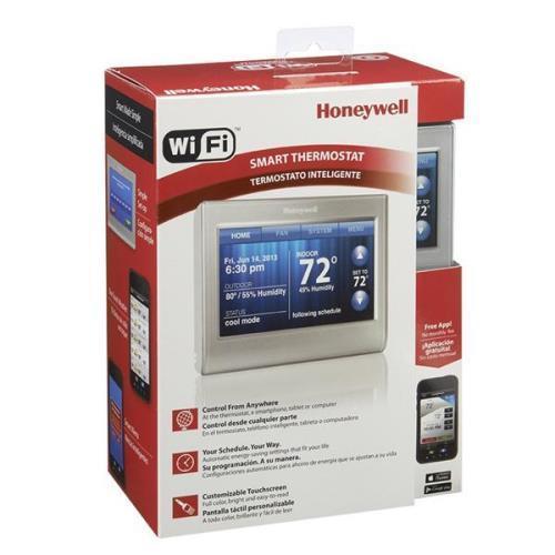 No Rth9580wf1005 Honeywell Wi