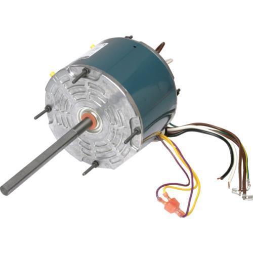 Fasco d7909 5 6 1 4 horse power condenser fan motor ebay for Fasco exhaust fan motor
