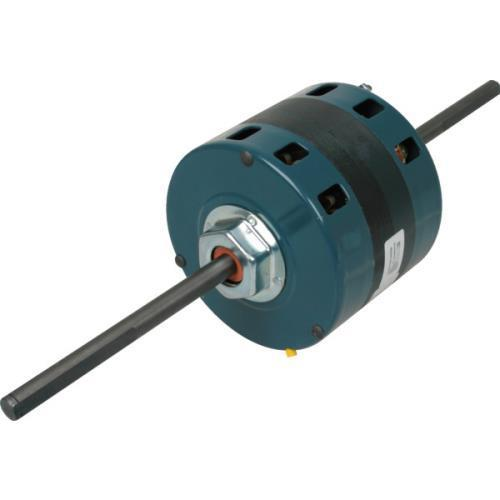Fasco d1042 5 0 1 5 horse power double shaft blower motor for Fasco motors and blowers