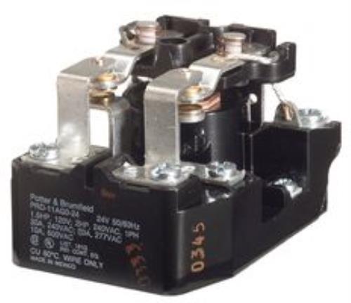 te connectivity potter brumfield prd 11dg0 12 power relay. Black Bedroom Furniture Sets. Home Design Ideas