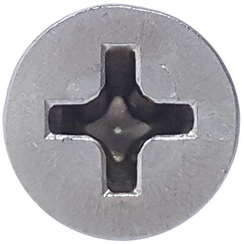 8-Wood-Screws-Phillips-Flat-Head-Stainless-Steel-316-Marine-Grade-All-Lengths thumbnail 12