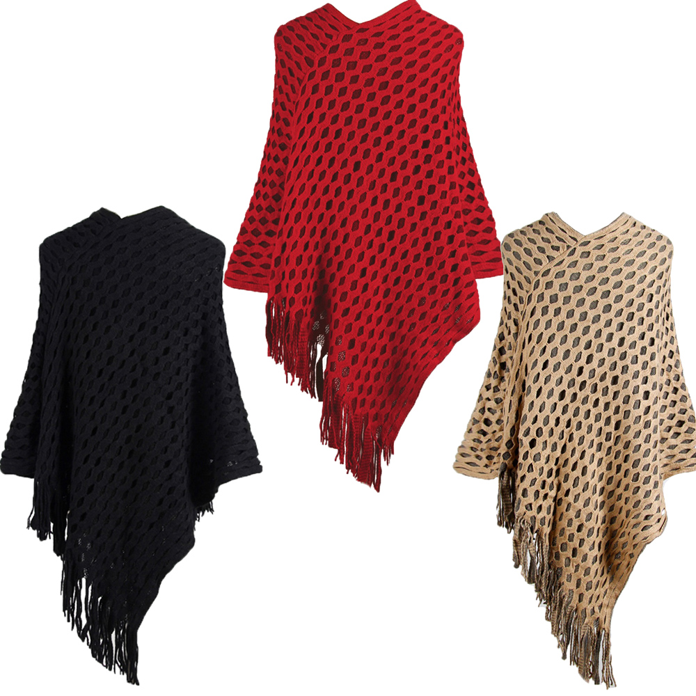 Clothes, Shoes & Accessories Ladies Warm Winter Scoop Neck Cable