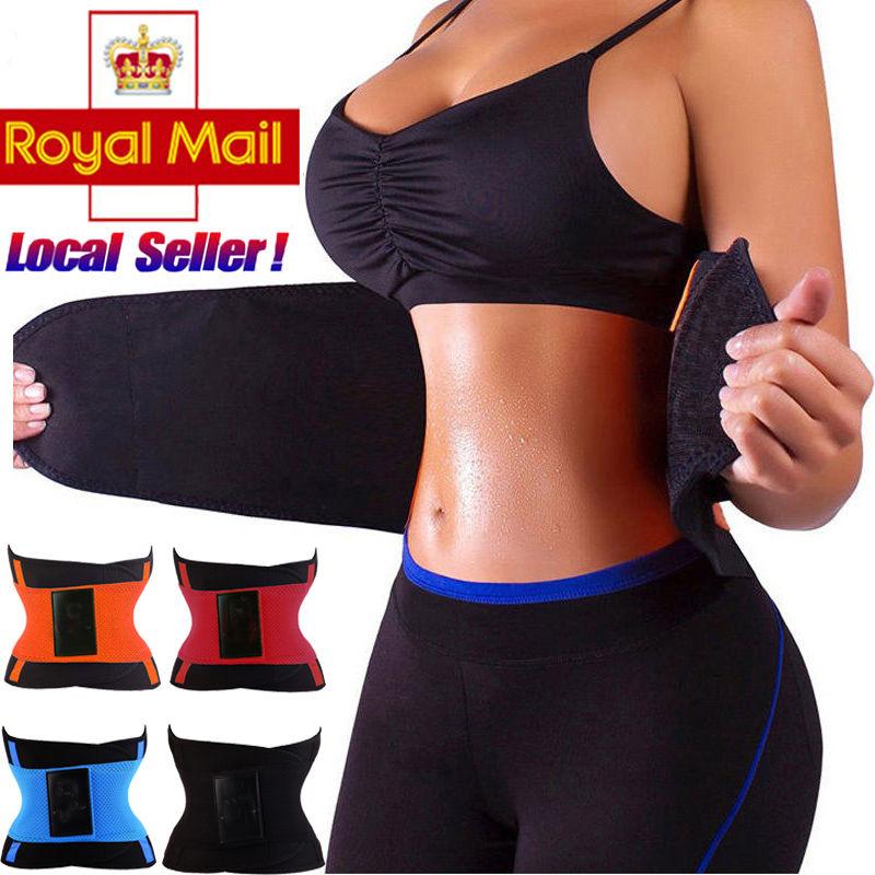 3fc18187815e6 Lumbar Support Lower Back Brace Body Shaper Girdle Belt Waist ...
