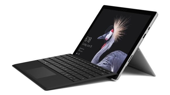 Details about Microsoft Surface Pro 5 | For Business | i5/8GB/128GB  |Windows 10 Pro
