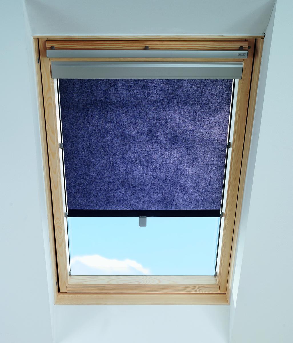 Store Rideau Enrouleur Pour Fenêtre de Toit VELUX de ITZALA | eBay