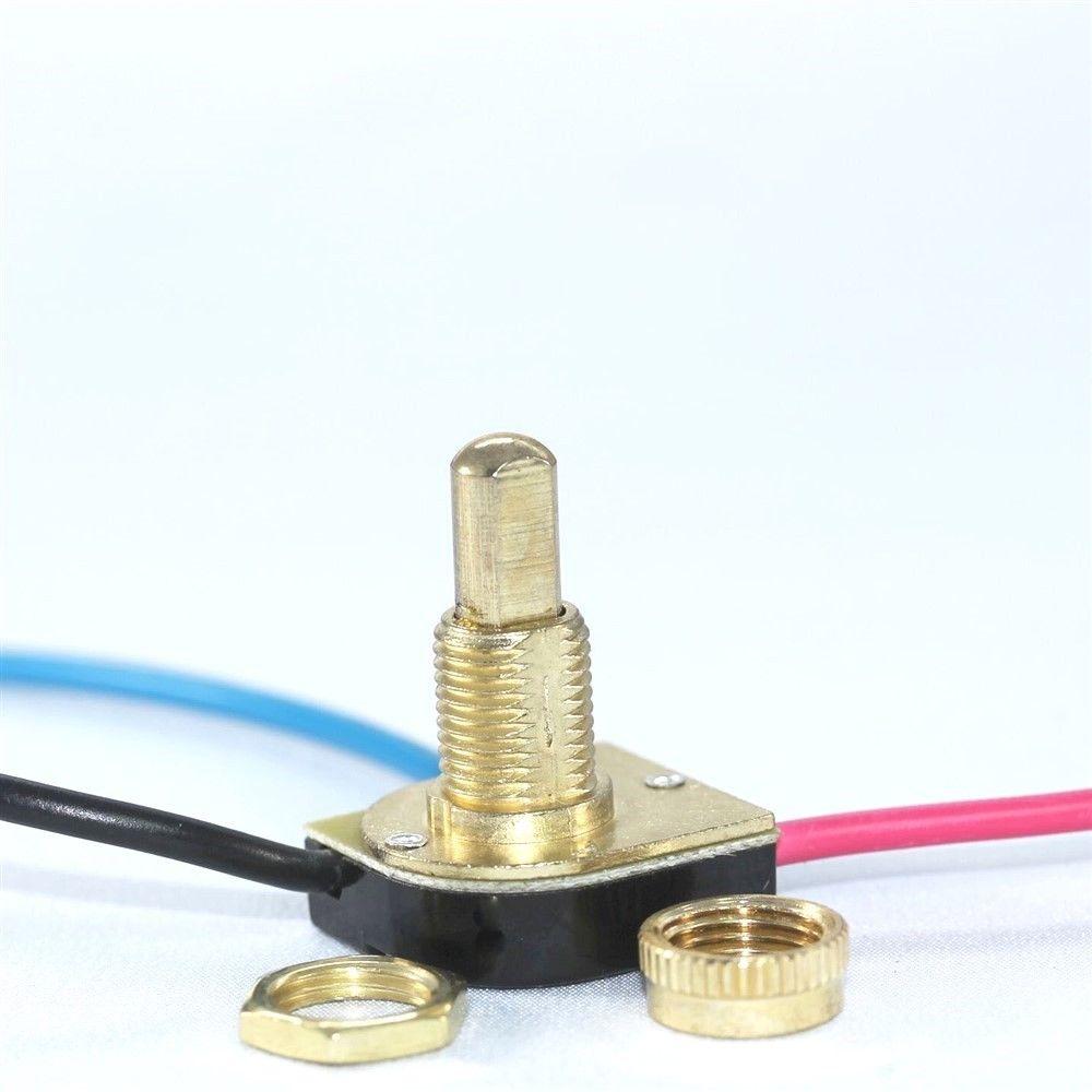 Zing Ear Ze 117m 3 Way Push Button Switch Light Lamp 2 Circuit 6 A Wiring Diagram