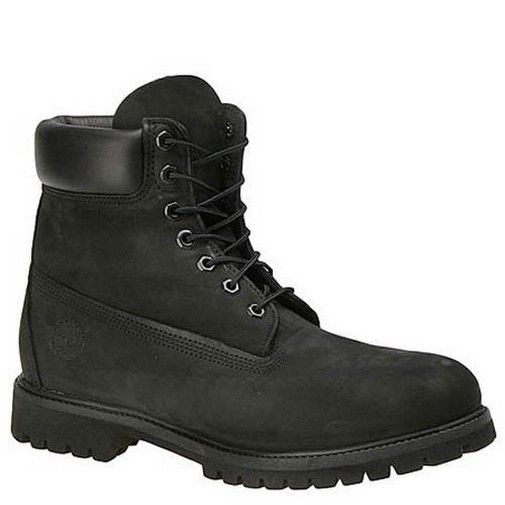 Shop Timberland Men's 6 Inch Premium Waterproof Boot Green