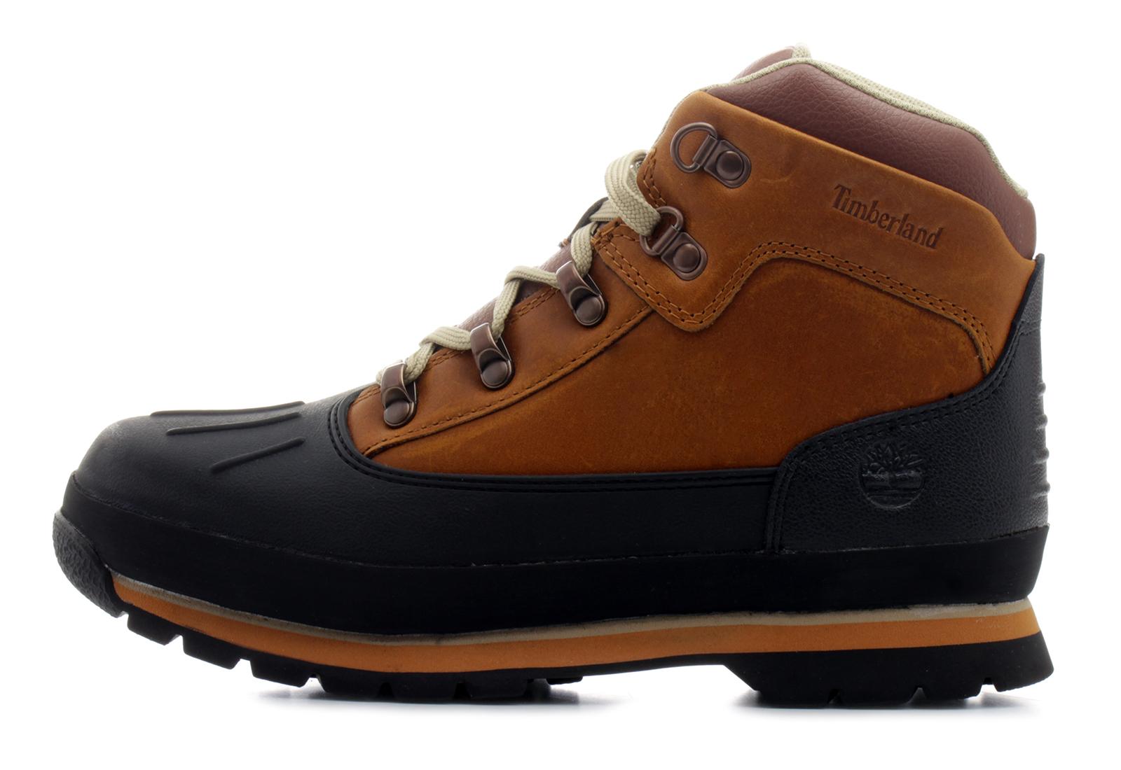 Timberland-Euro-Hiker-Shell-Toe-Boot-Rust-Copper-Big-Kids-A1LTTD31-A1LTT