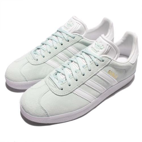 adidas-Gazelle-Sneakers-Ice-Mint-White-Metallic-Gold-