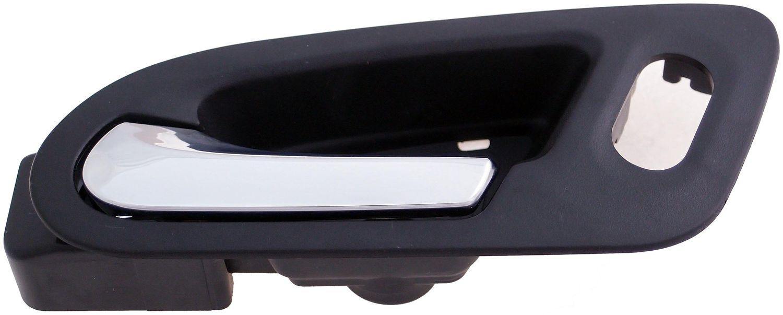 Interior Door Handle Front Left 82653 Fits Chevrolet Captiva Sport Saturn Vue 2011 07 2007 06