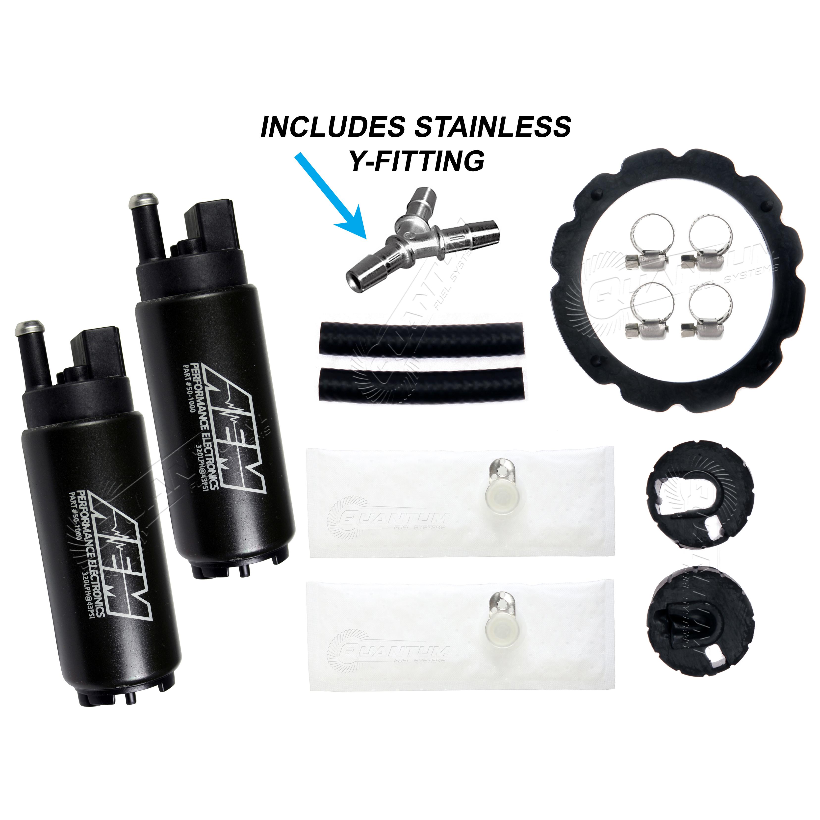 Filtre Kit 05-19 990 1190 Adventure Superduke KTM Efi Essence Pompe