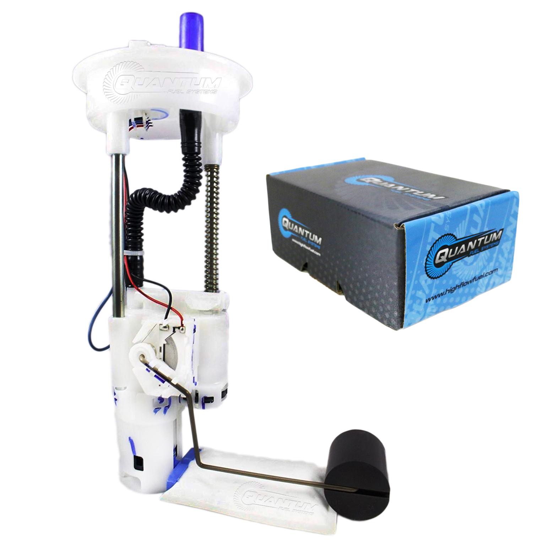 Details about Fuel Pump Module Assembly for Polaris RZR 900 16-19, RZR XP  1000 14-19 #2205502