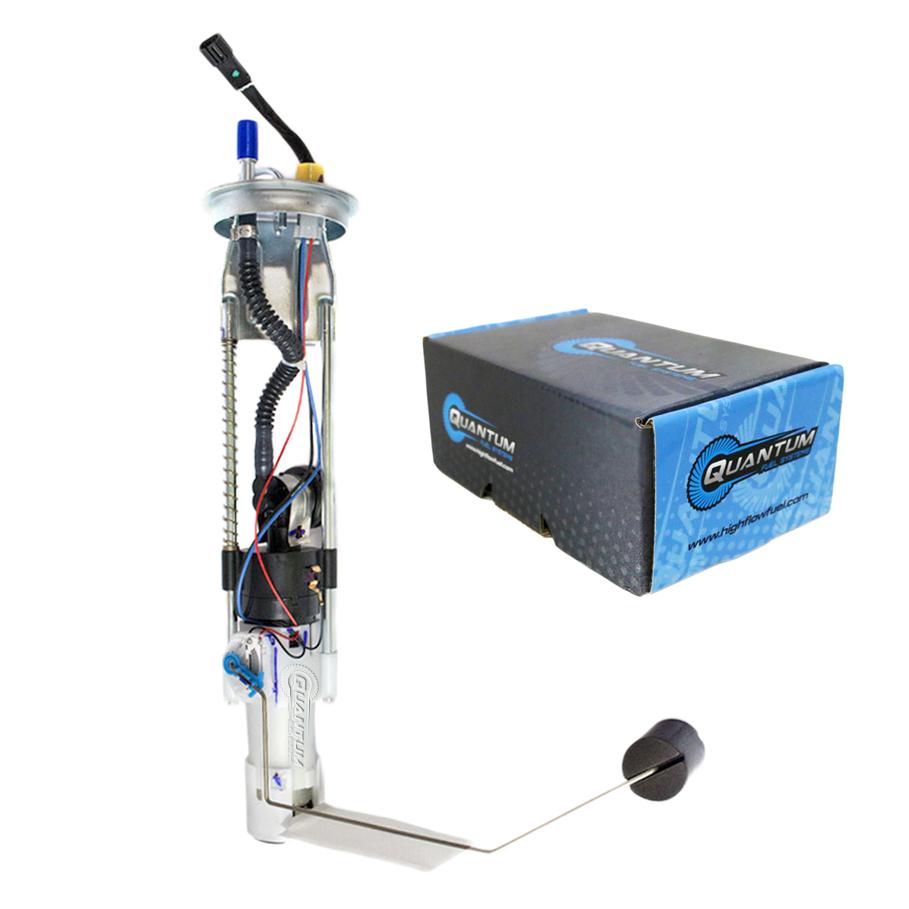 Sender 08-13 POLARIS Ranger 500//700//800 EFI 2204306 2520817 Fuel Pump Assembly