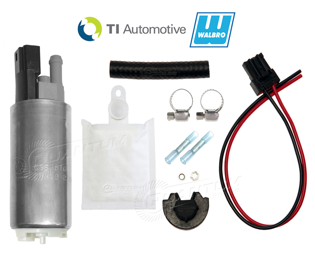 GSS242 Walbro High Performance GSS242 Universal Intank Fuel Pump