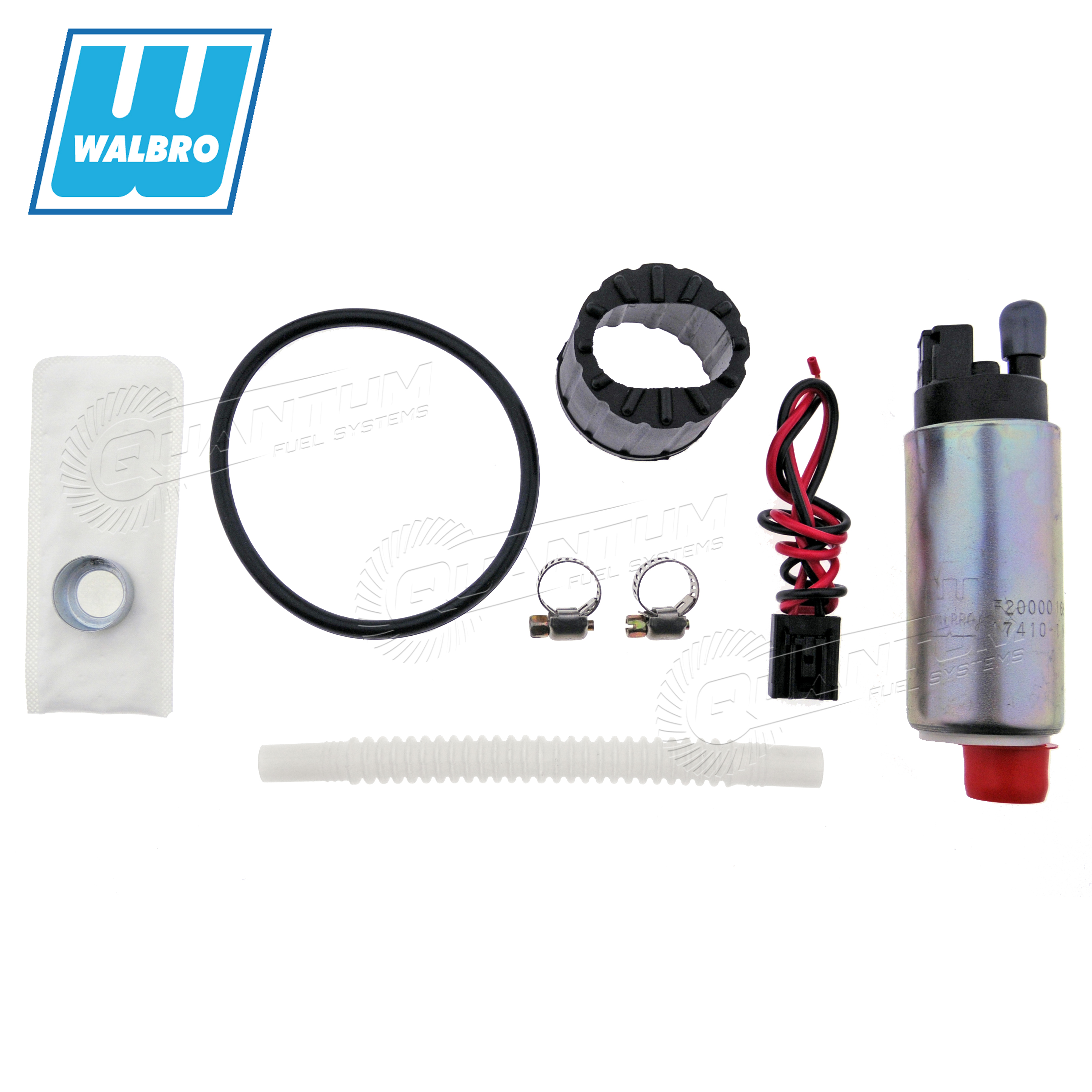 New High Performance Fuel Pump With Installation Kit F20000169 For Chevrolet
