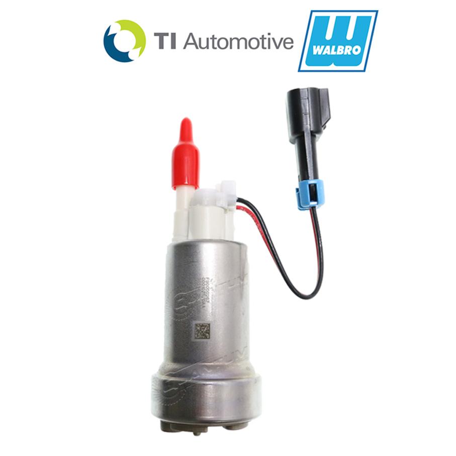 Genuine Walbro// TI Automotiv 450 E85 F90000274 EXP pump /& filter screen 125-190