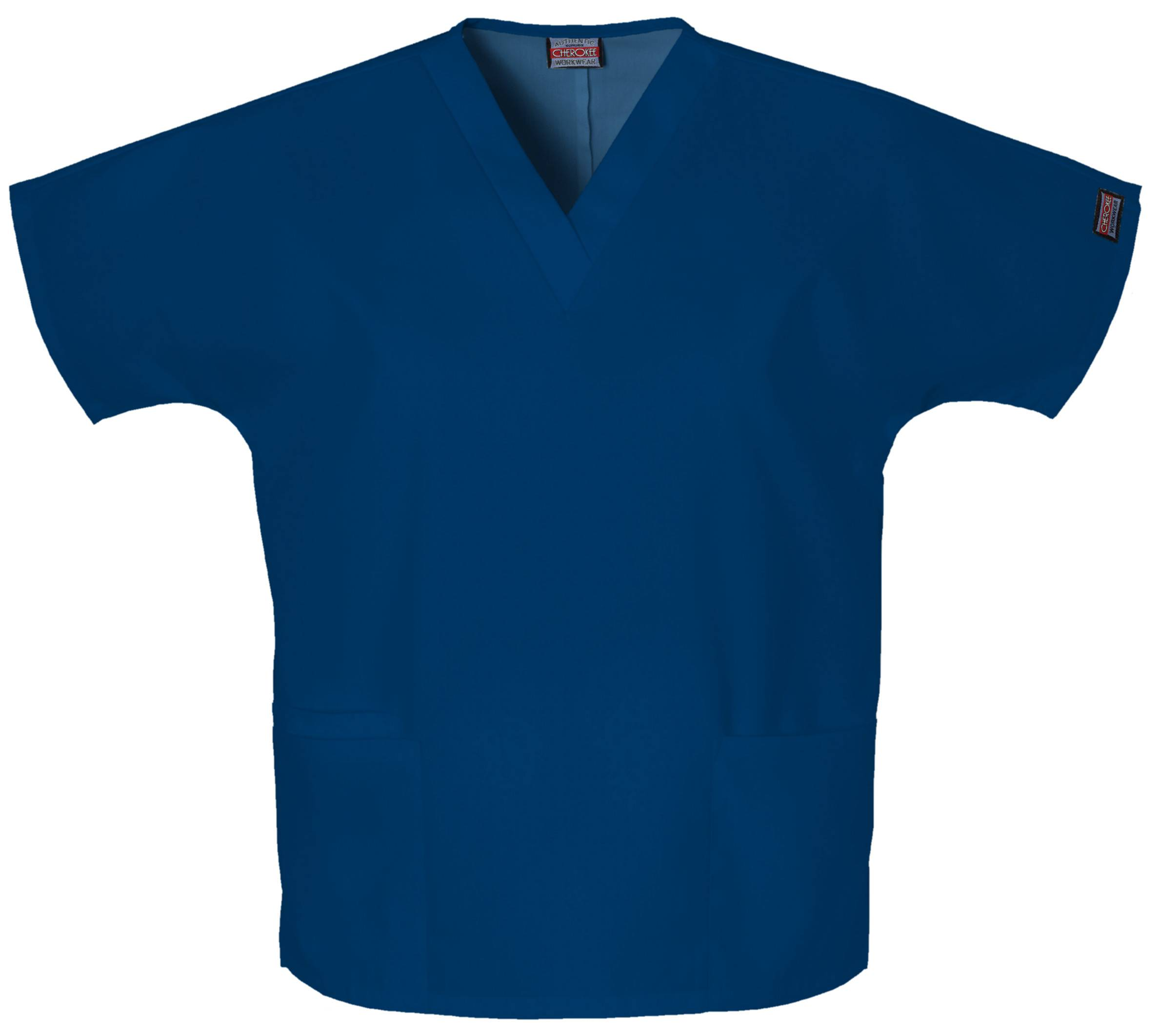 neck scrubs blue ceil in ebay available color colors unisex pocket v itm full top sivvan ceilings