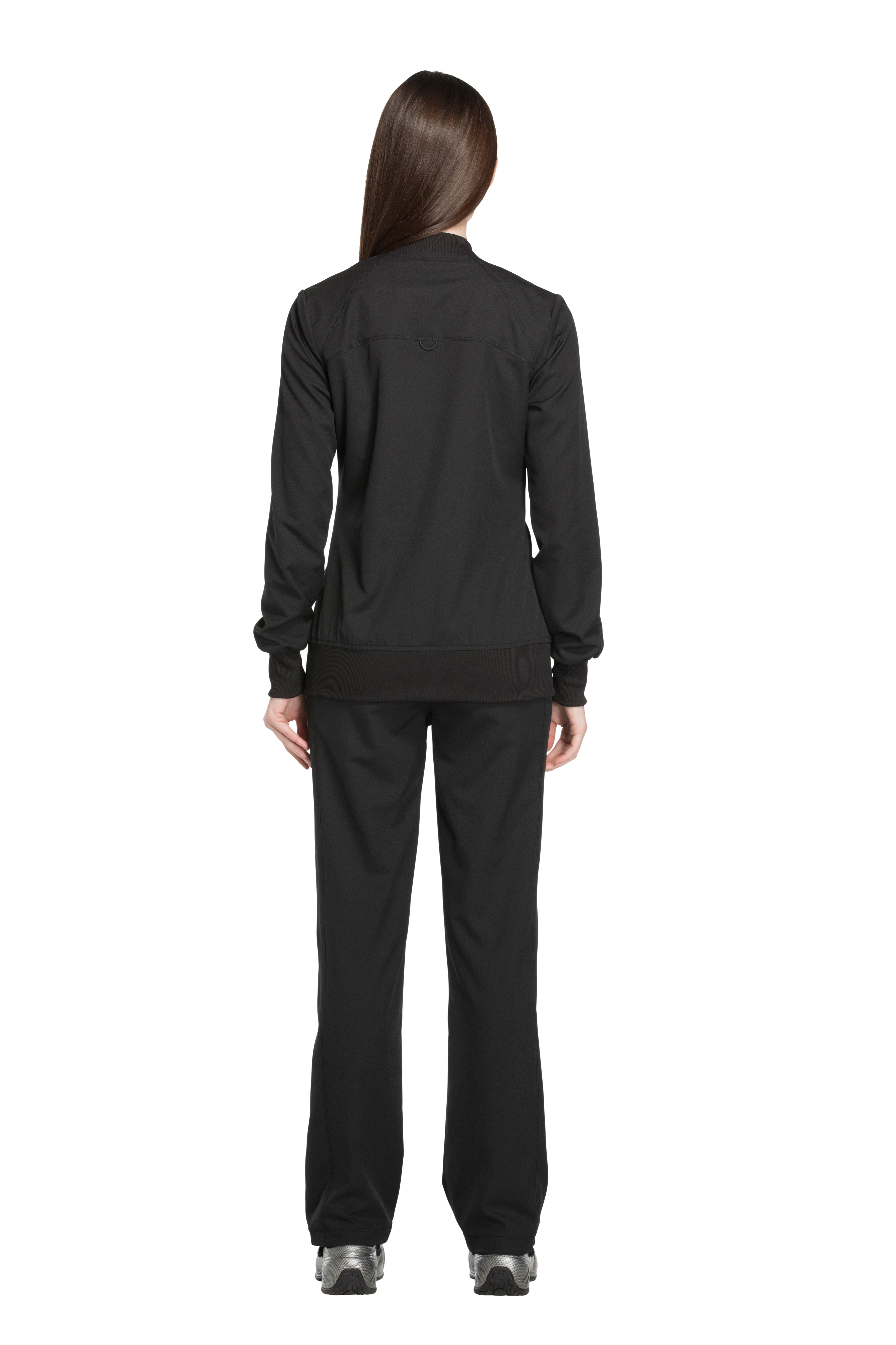 Dickies Dynamix Women's DK330 Zip Front Scrub Jacket   eBay
