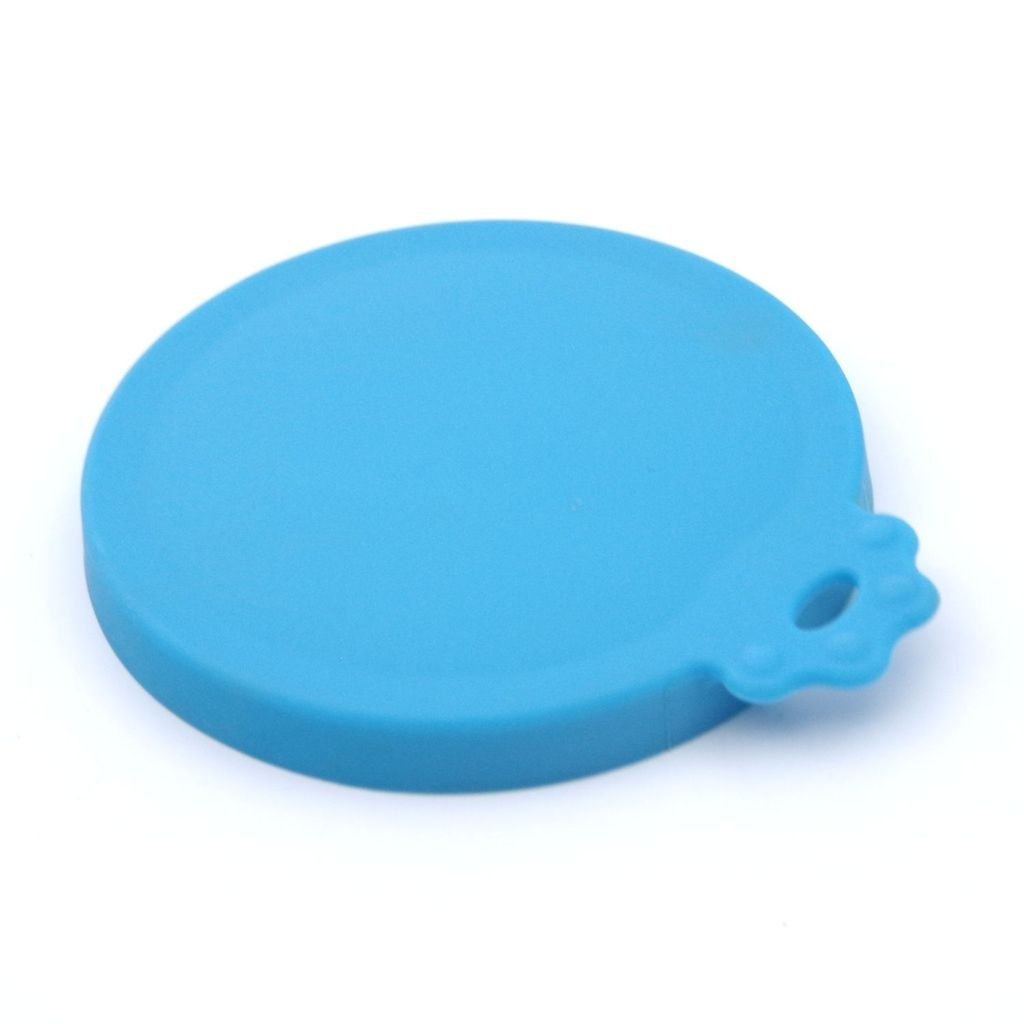 Pet-Food-Can-Lid-Covers-Universal-BPA-Free-Silicone-Can-Tops-Cover-For-Dog-Cat thumbnail 29